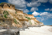 Happisburgh Cliffs