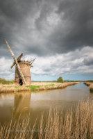 Brograve Mill