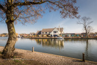 The Ferry Inn, Horning
