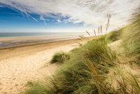 Hemsby beach