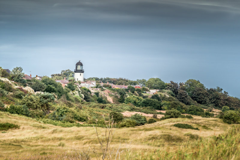 Lighthouse at Winterton