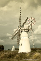 Thurne Mill