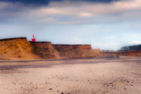 Cart-Gap Happisburgh
