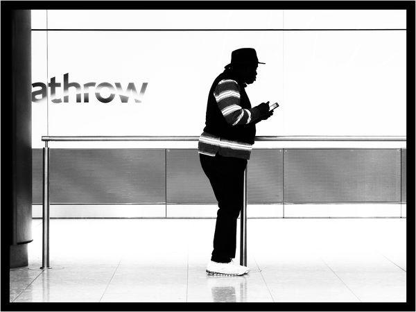 Heathrow Arrival