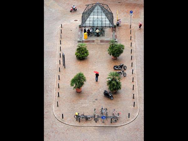 Speyer Square
