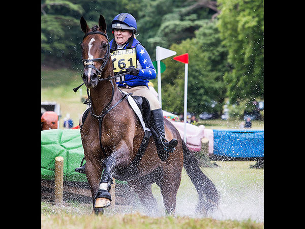 Wilton Horse Trials