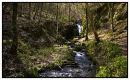 Dartmoor in early Spring