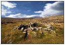 Grimspound Bronze Age Settlement Dartmoor