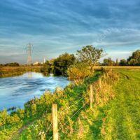 Autumn River 1