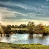 Autumn River 8