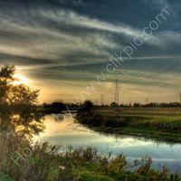 Autumn River 5
