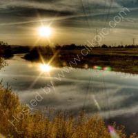 Autumn River 6