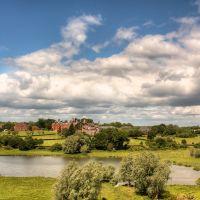 View of Framlingham