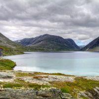 Lake Djupvatn