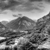 Swiss View 1