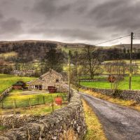 Edge of the Village