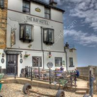The Bay Hotel 2