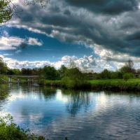The River Trent 11