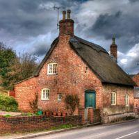 Repton Village