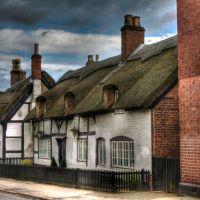 Repton Village 10