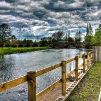 The Trent Bridge 3