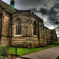 Repton Church 3