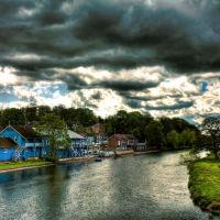 Burton Rowing Club 1