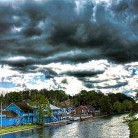 Burton Rowing Club 2