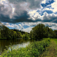 The River Trent 3