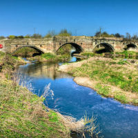 Monks Bridge 1