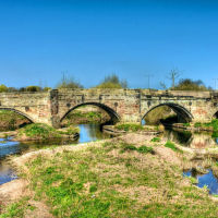 Monks Bridge 2