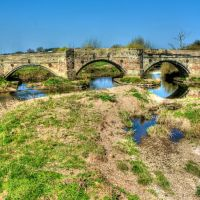 Monks Bridge 3