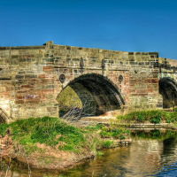 Monks Bridge 5