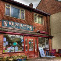 Repton Village 5