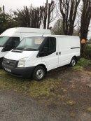 62 reg Ford Transit £4995+vat
