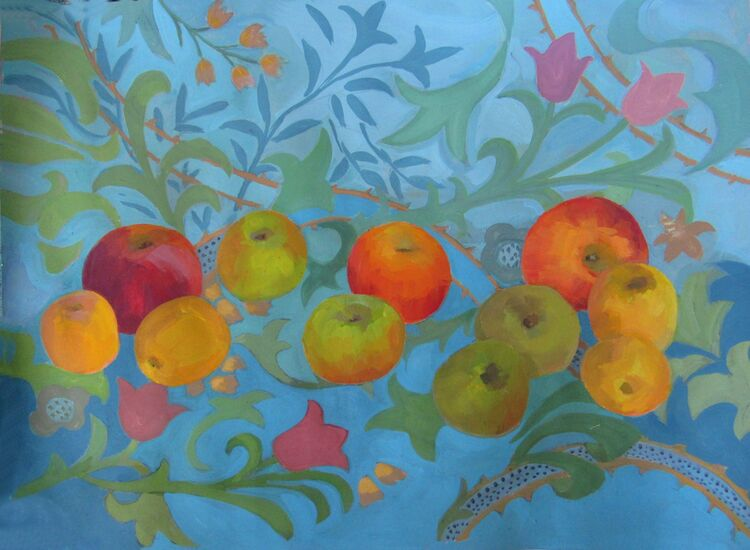 Bramleys Howgates and Opals