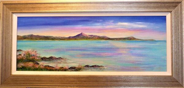Arran, Whiting bay SOLD