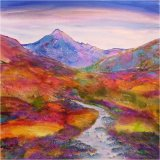 Glen Rosa, Arran   SOLD