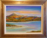 Goat Fell, Arran SOLD