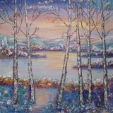 Lomond snow SOLD