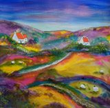 Heather on the Hill     SOLD