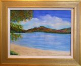 Luss Bay  SOLD