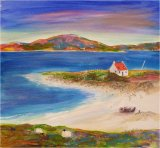 Red house, Barra   SOLD