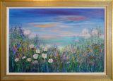 Seashore Wildflowers III SOLD