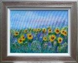 Sunflower field SOLD