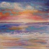 Sunset Western Isles