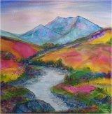 Torridon hills  SOLD