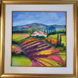 Tuscan fields SOLD