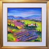 Tuscany lavender SOLD