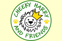 Cheeky Harry and Friends logo